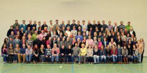 Kollegium 2014:2015