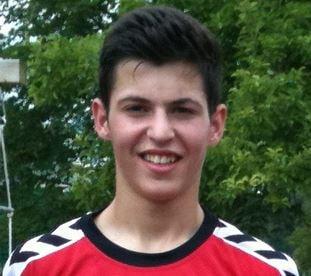 Ehemaliger GSSler Kamer Krasniqi bei U21-Länderspiel in Osnabrück