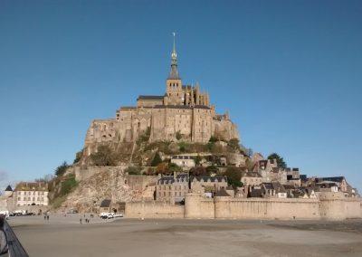 Le Mont St. Michel-min