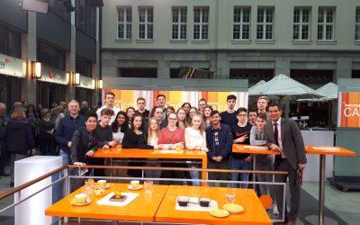 GSS im ZDF