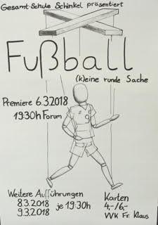 Fußball – (k)eine runde Sache