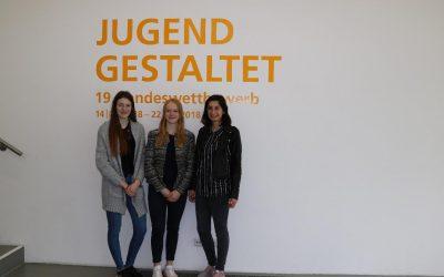 Schülerinnen der GSS stellen ihre Werke im Kunstmuseum Celle aus