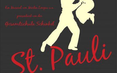 """Musical-Aufführung """"Swinging St. Pauli"""""""