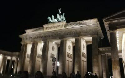 Fragebogen zur Klassenfahrt nach Berlin