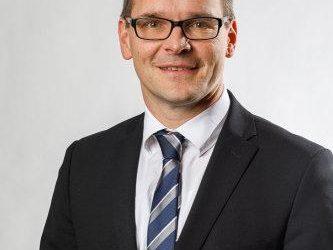 Großer Tag für die GSS: Kultusminister Grant Hendrik Tonne zu Gast