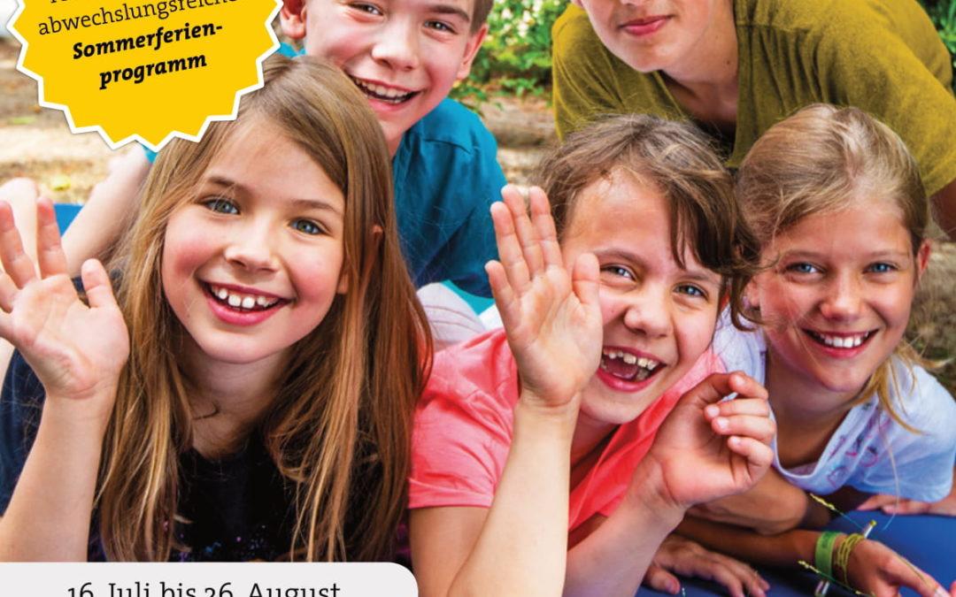 Osnabrücker Ferienpass online